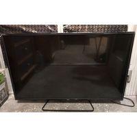 Телевизор DEXP F42B7000T, Full HD