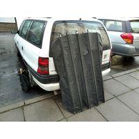 Полка шторка складная в багажник Opel Astra универсал 1995 года