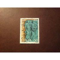 Италия 1974 г.Итальянский орден адвокатов.