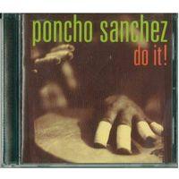 CD Poncho Sanchez - Do It! (09 Aug 2005) Latin Jazz
