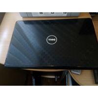 Ноутбук DELL inspiron M 5030 не рабочий(не включается-пищит).