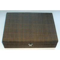 Коробка для столовых приборов.