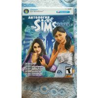 Компьютерная игра Sims 2009