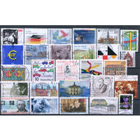 Германия - 27 марок - гашёные (Лот 8М). Без МЦ!