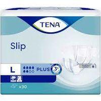 Подгузники для взрослых TENA Slip Plus Large 30 шт
