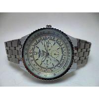 Мужские часы Breitling.