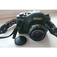 Фотоаппарат Зенит 412 LS