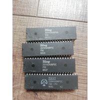 Zilog Z0765A08PSC FDC Контроллер дисковода