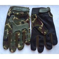 Тактические перчатки. Размер M. Новые. Mechanix Mpact м