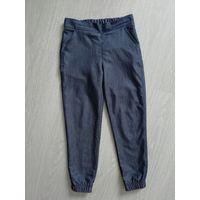 Джинсовые брюки Mark Formelle на 116см/ог60