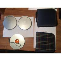 Сумочки для CD, дисков