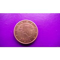 Эстония 2 евроцента 2012г. распродажа