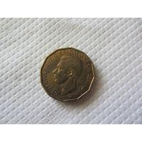 Великобритания, Георг - 6, 3 пенса 1942 г. (2)