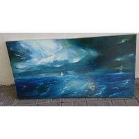 Картина Море