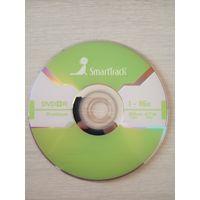 DVD+R Диск SmartTrack 4.7GB