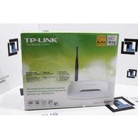 Новый беспроводной маршрутизатор TP-Link TL-WR740N (Ver. 5.1).