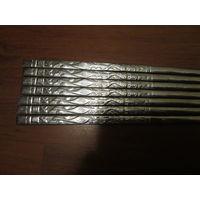 Китайские палочки . Металл