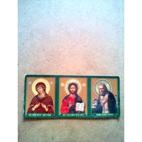Иконка православная