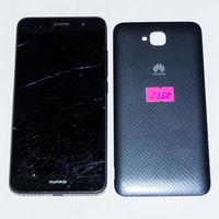 2166 Телефон Huawei Y6 Pro (TIT-AL00). По запчастям, разборка