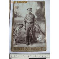 Фото Георгиевского кавалера и медали За русско-японскую войну