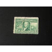 США 1904 Ливингстон (4)