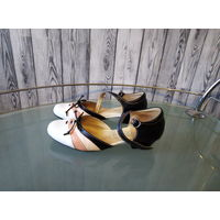 Туфли натуральная кожа 35 размер