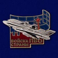 Знак СССР ПВО Страны