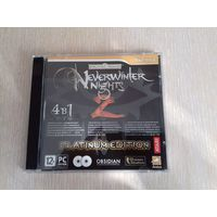 Neverwinter Nights 2: Platinum Edition. Игра PC