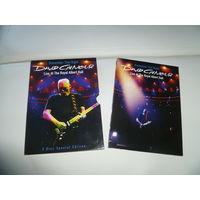 DAVID GILMOR-dvd-