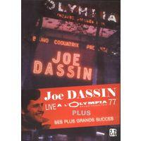 Joe Dassin - Live At Olympia'77 (DVD10)