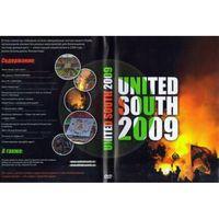 ФК Локомотив (Москва) - United South '2009 (Диск о поддержке Локомотива)