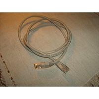Кабель-жгут для подключения модема локального кабеля к системному блоку компьютера