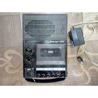 Магнитофон кассетный ЛЕГЕНДА 404.