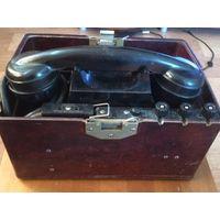 Телефон полевой ТАИ 43