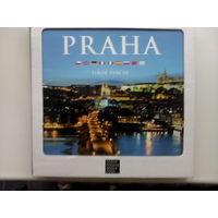 Прага ілюстраваны альбом