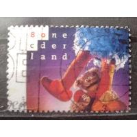 Нидерланды 1996 Детский телесериал