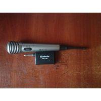 Радио Микрофон для карооке - Defender
