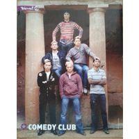 Постеры Comedy Club, Павел Воля, Тимур Родригес