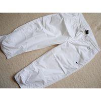Штаны 3/4 шорты Nike оригинал размер L 48