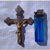 Крест католический -2