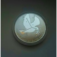 Монетовидный жетон ООН