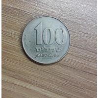 100 Шекелей (Израиль)