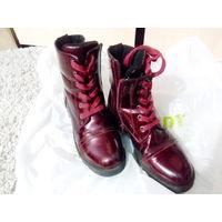 Обувь для девочек на осень