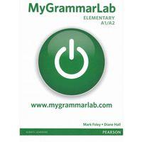 MyGrammarLab Elementary (A1 - A2) + Intermediate (B1 - B2) + Advanced (C1 + C2)