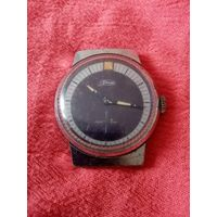 Часы СССР зим под восстановление (с рубля)