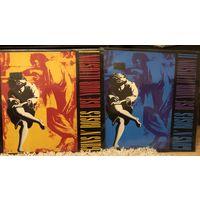 Guns`N`Roses - Use Your Illusion I & II (4LP)