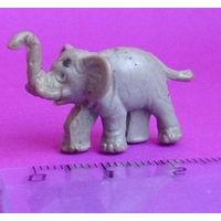 Слон. 4.