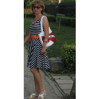 Платье сарафан  р-р 44