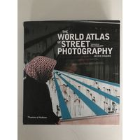 Jackie Higgings. The World Atlas of Street Photography