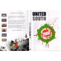 ФК Локомотив (Москва) - United South '2008 (Диск о поддержке Локомотива)